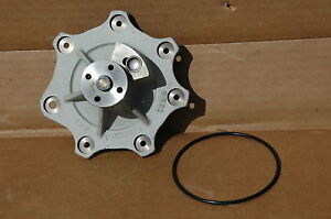 Water Pump perkins Engine Pn 10000 01568