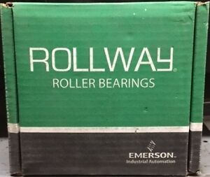 Rollway B 216 42 70 Journal Roller Bearing Outer Ring And Roller Assembly 3