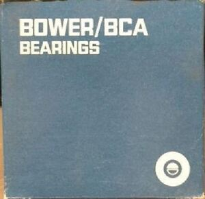 Bower 797 Tapered Roller Bearing