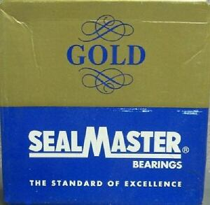 Sealmaster Rf22 Ball Bearing Flange Unit