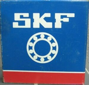 Skf 29432 E Spherical Thrust Bearing Straight Bore Steel Cage Normal Clear