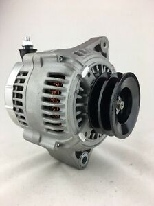 Alternator Toyota Landcruiser 4 2l Diesel 80 100 Series 120a Alternator