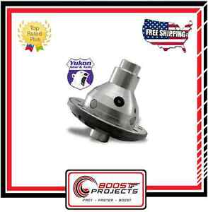 Yukon Gear Axle Dura Grip Positraction Carrier For Ford 8 Wtih 28 Spline Axle