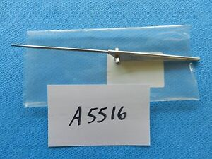 Karl Storz Surgical Ent Pointed Knife 28146e New