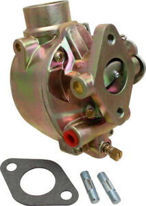 Tsx241c Carburetor For Ford New Holland 2n 8n 9n Tractors