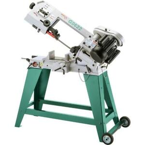 G0622 Grizzly 4 X 6 Metal cutting Bandsaw