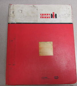 Case 1270 After Sn8736001 1370 After Sn8727601 Tractor Service Manual 9 76426