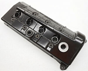 New Oem Lincoln Mk Viii Continental Left Driver Side Valve Cover F5ly 6582 b