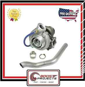 Bd Diesel Super B Single Turbo Kit Fits Dodge 2004 5 2007 5 9l 1045235
