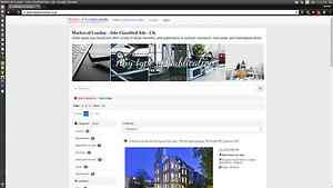 Web Site For Sale Http www marketoflondon co uk Realestate Publications