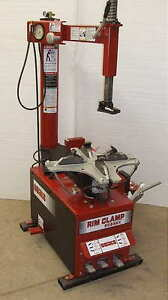 Coats 5065 Ex Remanufactured Tire Changer With 1 Year Warranty