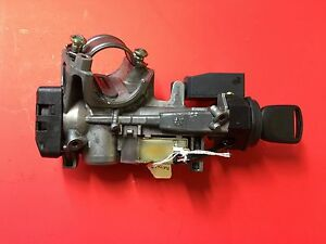 2003 2007 Honda Accord Ignition Lock Cylinder Switch Assembly Used Oem