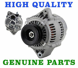 Alternator Toyota Landcruiser 4 2l Diesel 80 100 Series 140a Alternator