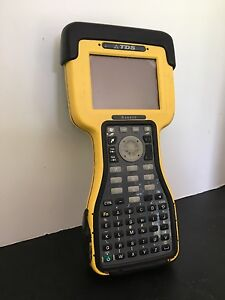 Trimble Tds Ranger Data Collector