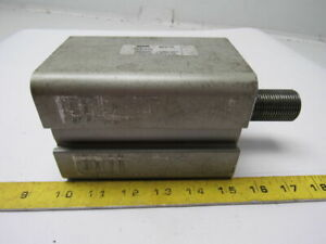 Parker 63tchlt8 X 70 Compact Hydraulic Cylinder 63mm Bore X 70mm Stroke