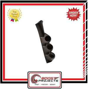 Autometer 2 1 16 Full Triple Pillar Gauge Pod For Honda Civic 2dr 01 03 Excl Si