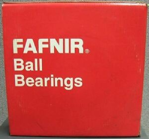 Fafnir Vcjt30 Ball Bearing Flange Unit