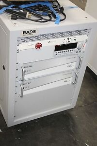 Eads Final Assy Stress With Keithley 2602a 2 Racal Instruments 1830 Source