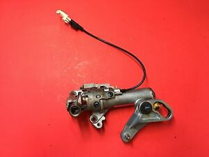 2000 2006 Gm Silverado Steering Column Shift Lever Assembly Mechanism Oem Used