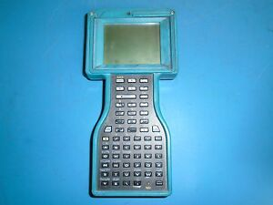 Tds Ranger 200r Data Collector With Windows Ce 2 12 Survey Pro 2 1 8 Standard