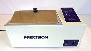 Precision 51221035 Circulating Water Bath Lab Laboratory