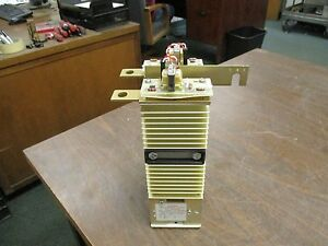 Reliance Rectifier Stack 0 51378 25 Used
