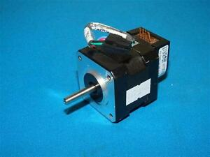 Lin Engineering 4218m 08pd 04ro Stepper Motor