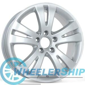 New 17 Alloy Wheel For Mercedes C300 C350 2008 2009 2010 2011 Rim 65524