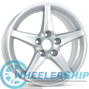 New 17 X 7 Alloy Replacement Wheel For Acura Rsx Type S 2005 2006 Rim 71752