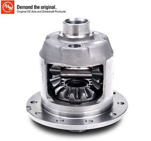 Ford 8 8 Mustang F150 Rearend 31 Spline Aam Posi Lsd Differential