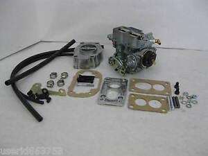 32 36 Dgev Conversion Suzuki Samurai Electric Choke Conversion K600 Econ