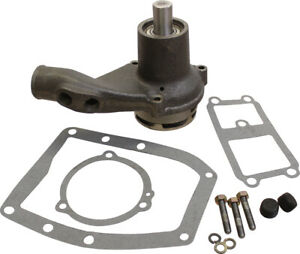 3641363m91 Water Pump For Massey Ferguson 285 298 Tractors