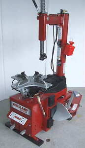 Remanufactured Coats 5060 ex Tire Changer With 1 Year Warranty