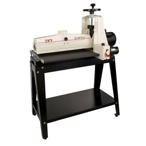 Jet 22 44 Plus Sander With Open Stand 20 Amp 1 3 4hp 1ph 649004k