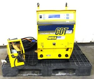 Welding Industries Limited wia Mig Welder Cdt450 Cp38 1 380136 Rev 1