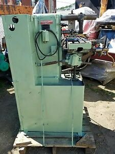 Rowning Shield Horizontal Miller Milling Machine
