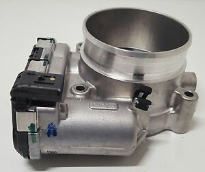 Oem Throttle Body Assembly Fits 2015 2016 2017 Ford Mustang Gt 5 0 Ford F150 5 0