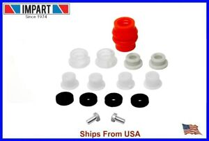 Vw Shifter Gear Shift Bushing Repair Kit New Uro 191 798 211a