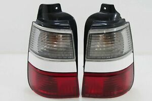 Jdm Toyota Corolla Ae100 Ae101 Koito Tail Lamps Light Wagon Spec Touring 1997 00