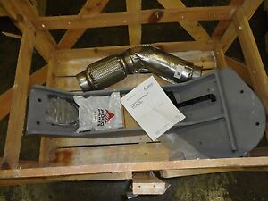 Agco Tg8400b Terra Gator Selective Catalytic Reduction Relocation Kit 583996d1