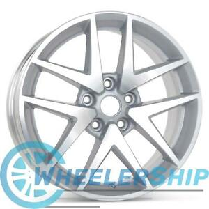 New 17 X 7 5 Alloy Replacement Wheel For Ford Fusion 2010 2011 2012 Rim 3797
