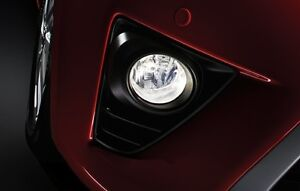 Genuine Toyota Car Accessories All New Yaris 2014 2016 Fog Light Lamp Set