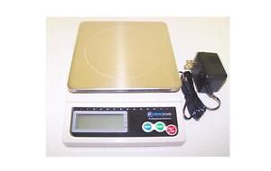 Ps 3001 Portable Balance Scale 3000 G X 0 2 G Use In Lab School Jewelry New