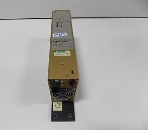 Astec Mp6 3s 00 100 240v 10a 50 60 400hz Power Supply 73 560 0042
