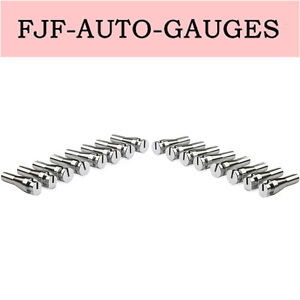 16 Ends Door Cable Repair Kit Front And Rear For Ford Lorry Ranger Ext
