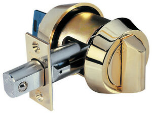 Mul t lock Single Cylinder Hercular Deadbolt Classic 006c Keyway
