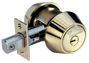 Mul t lock Double Cylinder Hercular Deadbolt Interactive 206sp Keyway
