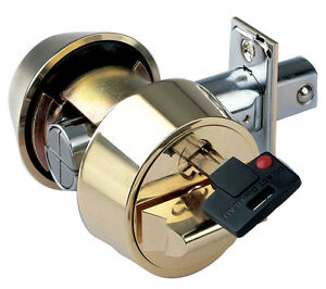 Mul t lock Captive Key Double Cylinder Hercular Deadbolt Mt5 616b Keyway