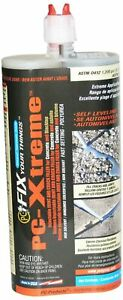 Pc Products 96000 Pc xtreme Polyurea Elastomeric Crack And Joint Filler 22 Oz C
