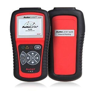 New Car Auto Scan Check Engine Tool Diagnostic Reader Scanner Pending Code Obd2